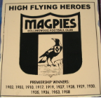 AFL Collingwood Magpies