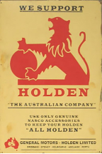 Holden   Dealership