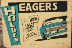 Holden Eagers