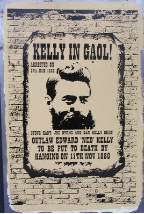 NED in GAOL
