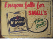 Small's Almond