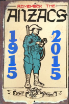ANZACS REMEMBER