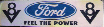 Ford Feel the Power