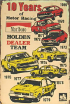 Holden Tin Signs