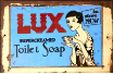 LUX TOILET SOAP