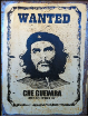 CHE GUEVARA Wanted