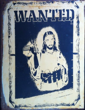 CHRIST  Wanted