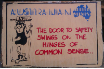 Hinges of common sense