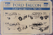 Ford 1st Generation