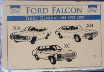 Ford 3rd Generation