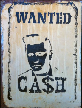 CASH Wanted